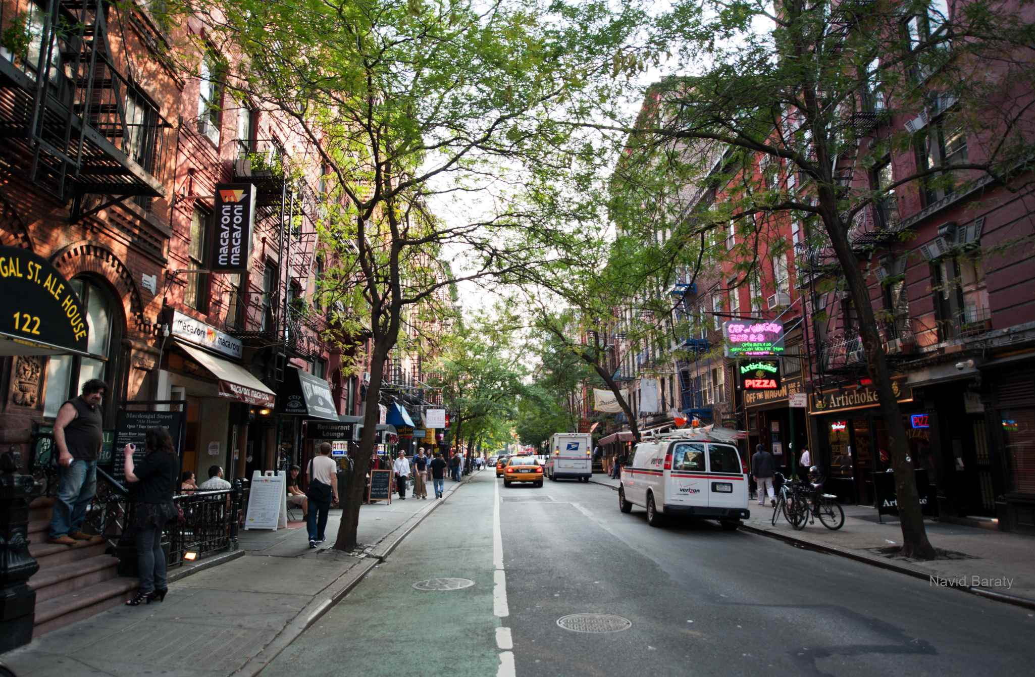 Opinions on greenwich village for The village nyc